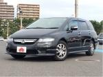 2006 CVT Honda Odyssey DBA-RB1