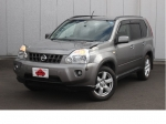 2007 AT Nissan X-Trail DBA-NT31