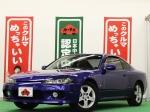 1999 MT Nissan Silvia GF-S15