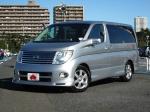 2007 AT Nissan Elgrand CBA-ME51