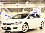 2008 MT Honda Civic ABA-FD2