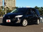 2010 AT Mazda Premacy DBA-CWEFW