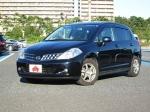 2010 AT Nissan Tiida DBA-C11
