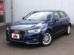 2013 AT Audi A3 DBA-8VCXS