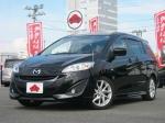2011 AT Mazda Premacy DBA-CWEFW