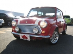 2001 AT Rover Mini E-XN12A