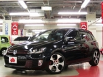 2011 AT Volkswagen Golf ABA-1KCCZ