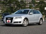 2012 AT Audi A3 DBA-8PCAX