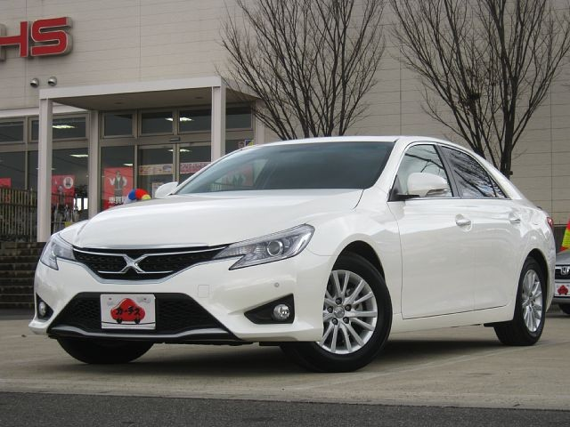 2013 At Toyota Mark X Dba Grx130 For Sale Carpaydiem