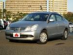 2007 AT Nissan Bluebird DBA-KG11