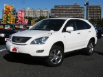 2007 AT Toyota Harrier CBA-ACU30W