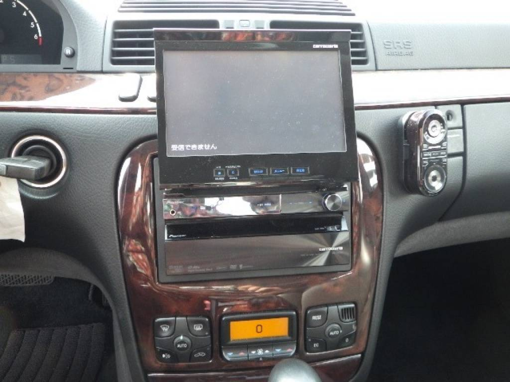 Used 1999 AT Mercedes Benz S-Class 220075 Image[10]