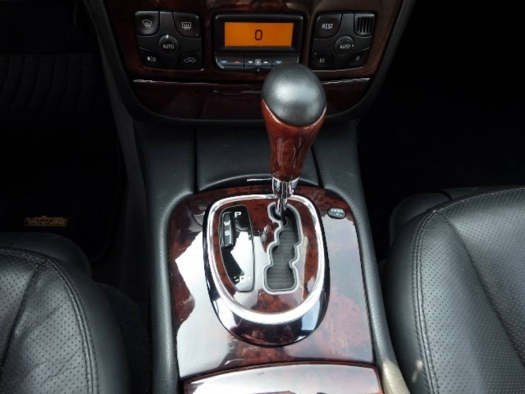 Used 1999 AT Mercedes Benz S-Class 220075 Image[36]