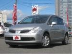 2005 CVT Nissan Tiida DBA-C11