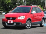 2007 AT Volkswagen Polo GH-9NBTS