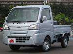 2015 MT Daihatsu Hijet Truck EBD-S500P