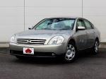 2005 AT Nissan Teana CBA-J31