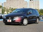 2008 CVT Honda Odyssey DBA-RB3