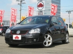 2008 AT Volkswagen Golf ABA-1KAXX