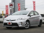 2012 CVT Toyota Prius DAA-ZVW30