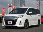 2014 CVT Toyota Noah DBA-ZRR80W