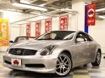 2005 MT Nissan Skyline CBA-CPV35