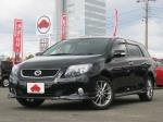 2011 CVT Toyota Corolla Fielder DBA-NZE141G