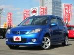2007 MT Mazda Demio DBA-DY5W