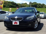 2007 AT BMW 5 Series ABA-NU30