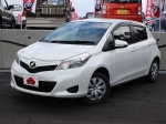 2011 AT Toyota Vitz DBA-KSP130