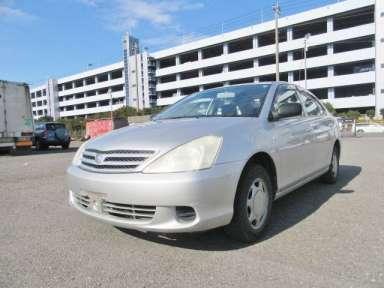 2003  Toyota Allion NZT240