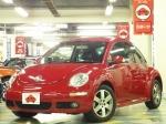 2008 AT Volkswagen New Beetle ABA-9CAZJ