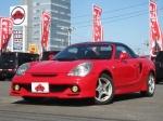 2005 MT Toyota MR-S TA-ZZW30