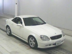 2003 AT Mercedes Benz SL-Class 170465