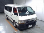 1998 AT Toyota Hiace Van GB-RZH112V