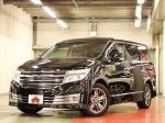 2011 CVT Nissan Elgrand DBA-TE52