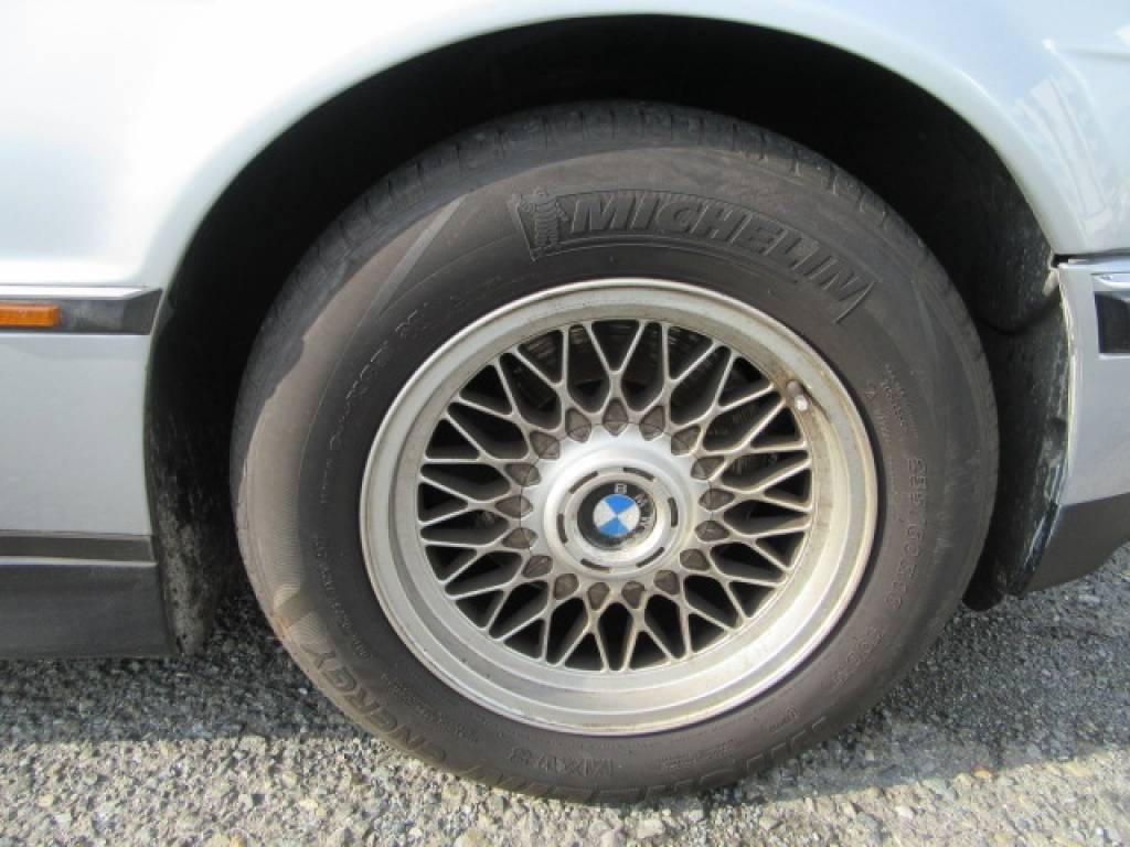 Used 1996 AT BMW 7 Series GF40 Image[14]