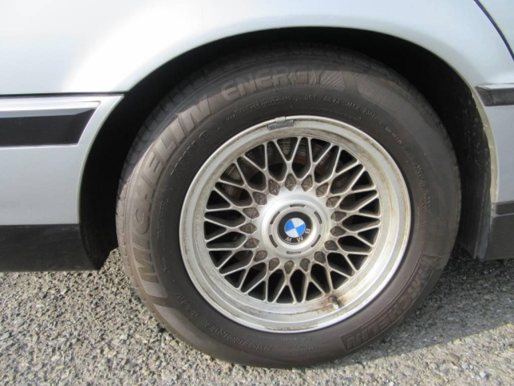 Used 1996 AT BMW 7 Series GF40 Image[16]