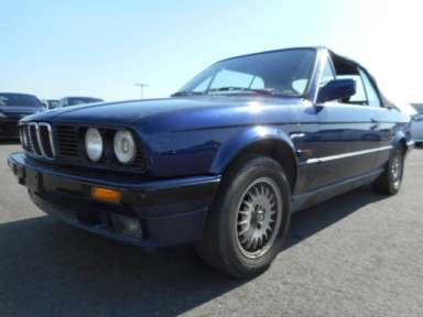 1992  BMW 3 Series B20