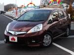 2013 AT Honda Civic Shuttle DAA-GP2
