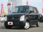 2004 AT Suzuki Wagon R CBA-MH21S
