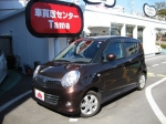 2008 AT Suzuki MR Wagon DBA-MF22S