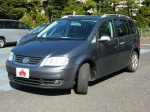 2004 AT Volkswagen Golf Touran GH-1TBLX