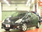 2007 AT Toyota Wish DBA-ZNE10G