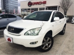 2007 AT Toyota Harrier CBA-ACU35W