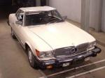 1981 AT Mercedes Benz SL-Class 107045