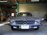 1980 AT Mercedes Benz Mercedes-Benz Others C-107024