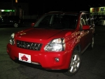 2008 AT Nissan X-Trail DBA-T31