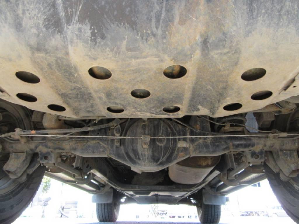 Used 1999 AT Toyota Land Cruiser Prado KZJ95W Image[19]
