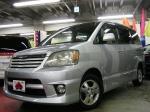 2002 AT Toyota Noah TA-AZR60G
